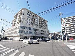 熊谷オリエンタルマンション 上層階