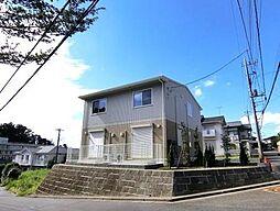 [テラスハウス] 神奈川県鎌倉市高野 の賃貸【/】の外観
