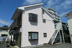 マーベリーハウス[205号室]の外観