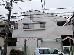 千代田ハイツ[1階]の外観