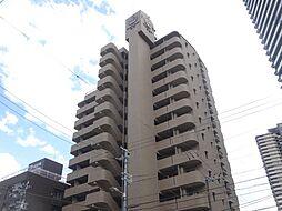 キングマンション鷺洲[12階]の外観