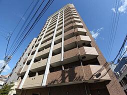 プレサンス鶴舞グリーンパーク[3階]の外観