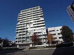 レジディア東桜II[12階]の外観