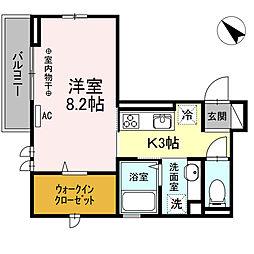 [一戸建] 神奈川県横浜市港南区港南中央通 の賃貸【/】の間取り