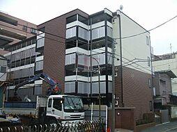 神奈川県横浜市南区宿町2丁目の賃貸マンションの外観