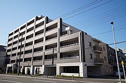 クオス横浜大口