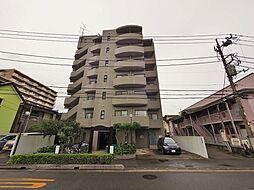 コスモ西川口アンソレール