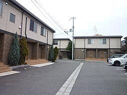 [テラスハウス] 大阪府高石市加茂3丁目 の賃貸【/】の外観