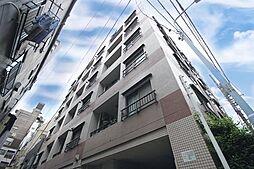 中銀浅草寿町マンシオン