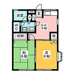 鶴ヶ峰駅 6.0万円