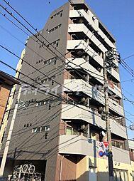 ozio常盤台[4階]の外観