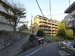 朝日プラザ東生駒 中古マンション