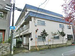 武蔵野サンハイツひばりヶ丘第21期