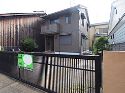[一戸建] 奈良県奈良市薬師堂町 の賃貸【/】の外観