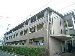 ソレイユ神田[2階]の外観