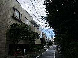 パラシオン椎名町