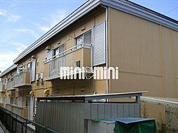 サンシティ福寿 A棟[2階]の外観