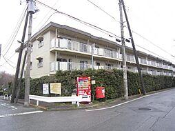 パシフィック鎌ヶ谷グリーンタウン 6号棟