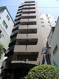 浅草スカイレジテル[12階]の外観