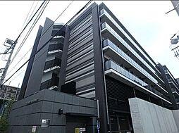 ハーモニーレジデンス武蔵小杉[532号室]の外観