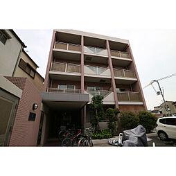 大阪府大阪市生野区桃谷2丁目の賃貸マンションの外観