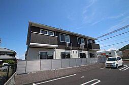 JR予讃線 宇多津駅 4.1kmの賃貸アパート