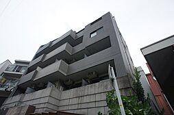 福岡県福岡市博多区銀天町1丁目の賃貸マンションの外観