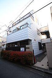 コーポヤマ千石[301号室]の外観