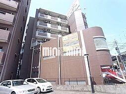 ITALIAN第九平松ビル[4階]の外観