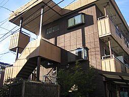 コーポシティ[2階]の外観