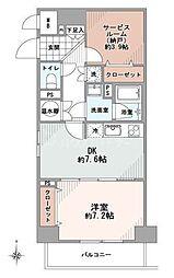 亀戸駅 13.6万円