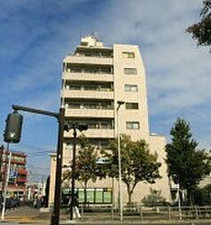 小田急相模原ビル[0402号室]の外観