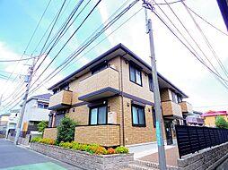 西武新宿線 下井草駅 徒歩6分の賃貸アパート