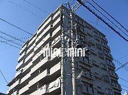 エクセレンス志賀本通[6階]の外観