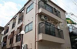 ジョイ立花[3階]の外観