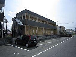 リエス掛川B[2階]の外観