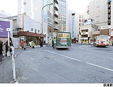 荻窪駅(現地まで1200m)