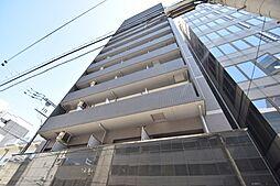LAV心斎橋WEST[12階]の外観