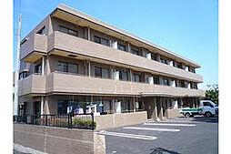 本住町マンション2番館[106号室]の外観