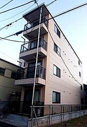 埼玉県さいたま市大宮区宮町5丁目の賃貸マンションの外観