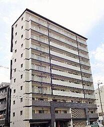 エステムプラザ京都聚楽第粋邸[5階]の外観
