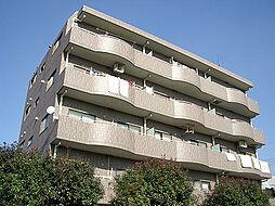 カインドコート[3階]の外観