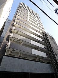 ノーブルコート堺筋本町[3階]の外観