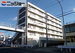 第二五更ビル[1階]の外観