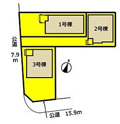高蔵寺駅 2,890万円