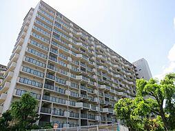 京橋グリーンハイツ 1号棟 中古マンション