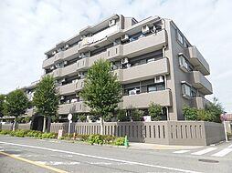 バームハイツ羽村弐番館
