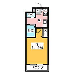 岡崎駅 5.5万円