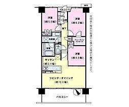 オーベルグランディオ横浜鶴見コンフォートテラス