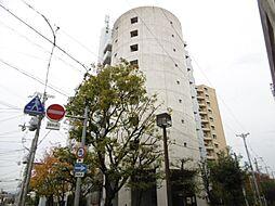 グレイシャス駒川[601号室号室]の外観
